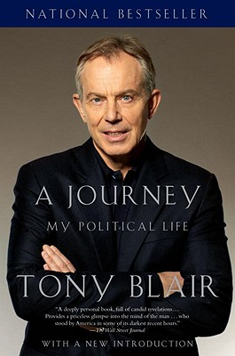 A Journey By Blair, Tony