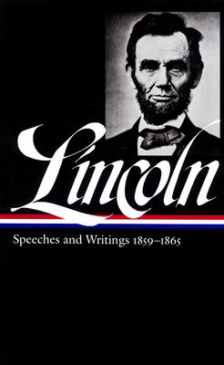Abraham Lincoln By Lincoln, Abraham/ Fehrenbacher, Don E. (EDT)