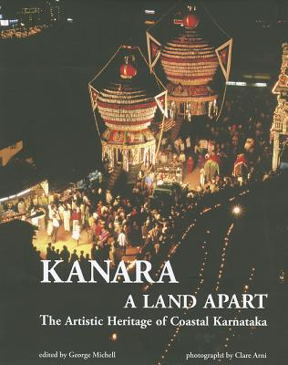 Kanara By Michell, George (EDT)/ Arni, Clare (PHT)