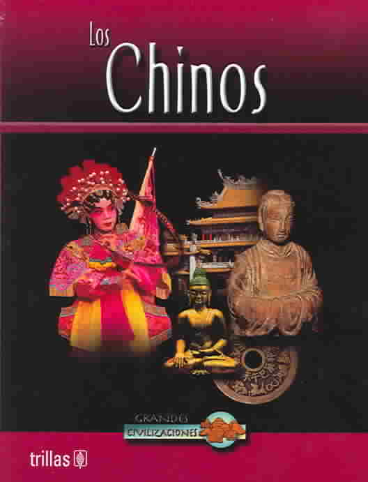 Los Chinos / Chinese Life By Clements, Jonathan